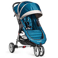 Baby Jogger City Mini Teal/Gray