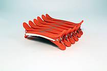 Парикмахерские зажимы для волос Tony Guy  LISCBK12 12 шт