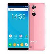 Смартфон OUKITEL C8 pink