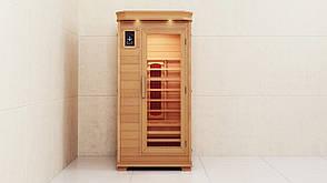 Инфракрасная сауна Tuoni I для дома, квартиры,дачи или спа-салона, Львов