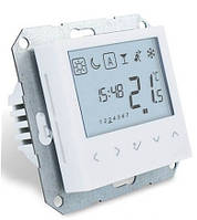 Программируемый термостат Salus BTRP230 (встраиваемый под рамки 55х55мм)