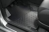 Коврики оригинальные для Lexus LS с 2006-2015