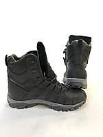 """Ботинки """"Шторм-18"""" утепленые, фото 1"""