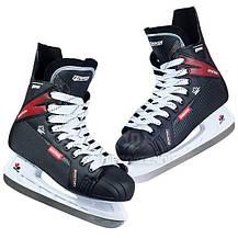 Спортивные хоккейные коньки 40р.Tempish Tempish BOSTON, Киев, фото 3