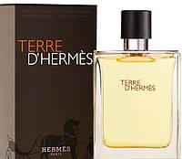 Мужская туалетная вода Hermes Terre D'Hermes (Гермес Терра Де Гермес)