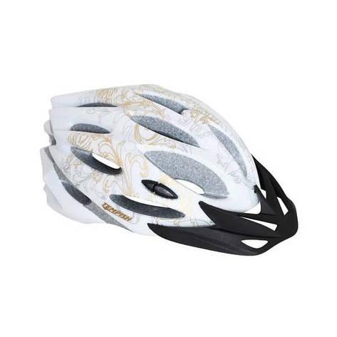 Прочный защитный шлем для роллеров, скейтеров, велосипедистов, байкеров Tempish STYLE, Киев, фото 2