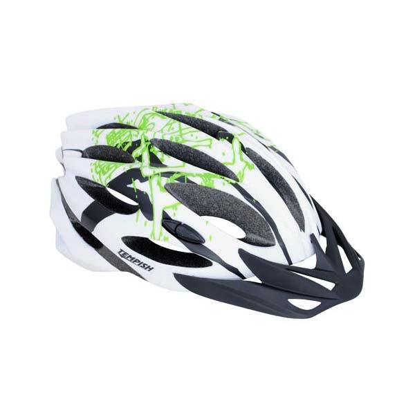 Прочный защитный шлем для роллеров, скейтеров, велосипедистов, байкеров Tempish STYLE, Киев