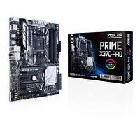 "Материнская плата Asus Prime X370-Pro sAM4, AMD X370 ""Over-Stock"""