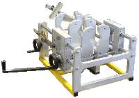 Центратор для труб, фитингов 40 - 125 мм., Nowatech UMPN-125U