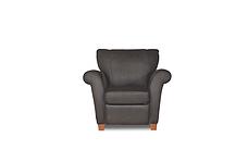 """Современное кресло с реклайнером """"Softy"""" (Софти), фото 3"""