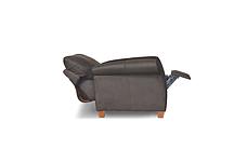 """Сучасне крісло з реклайнером """"Softy"""" (Софті), фото 3"""