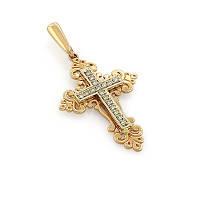 Крестик, иконка и ладанка – дарить можно и нужно