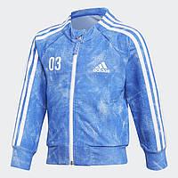 Детская олимпийка Adidas Performance Comfi (Артикул: CW3240)