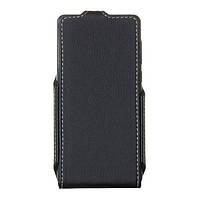 Чехол RP Flip Case Prestigio Wize PX3 3528  шкіра (шт) чорний (ФК.149.З.01.23.000)