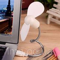 USB  Fan  metal вентилятор  500