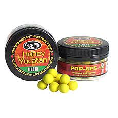 Поп Ап Pop-Ups Fluro Honey Yucatan (Мед Юкатан)