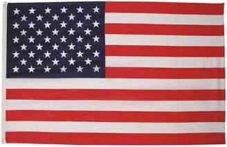 Флаг США 90х150см MFH 35103C, фото 2