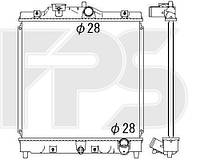 Радиатор основной HONDA (FPS) FP 30 A1227