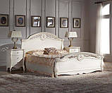 Спальня CF 8653 белая Милана Акция на комплект, фото 2