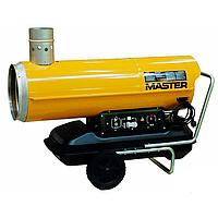 Тепловая дизельная пушка непрямого нагрева MASTER BV 290 E (81 кВт)