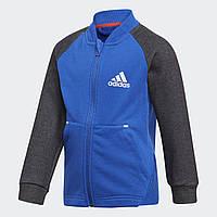 Детская олимпийка Adidas Performance Comfort (Артикул: CF6708)