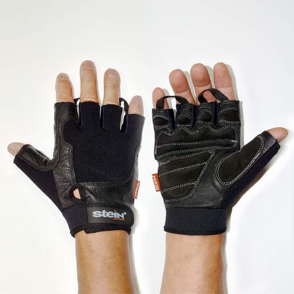 Тренувальні рукавички для фітнесу та бодібілдингу Stein Dorian GPT-2104 для будинку і спортзалу, Київ XL