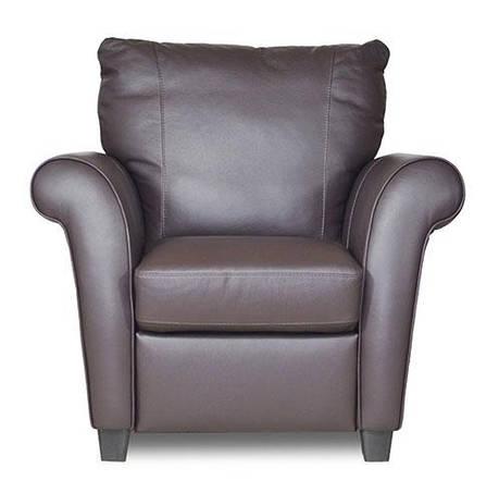 """Сучасне крісло з реклайнером """"Softy"""" (Софті), фото 2"""