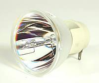 Оригинальная лампа для проектора Benq MP626 W600 W1000+, фото 1