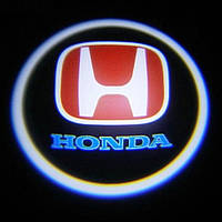 Дверной логотип LED LOGO 004 HONDA