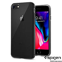Чехол Spigen для iPhone 8 / 7 Liquid Crystal, Space Crystal