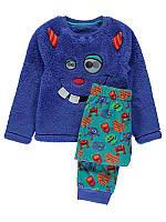Теплая пижама для мальчика George, размер 98 см