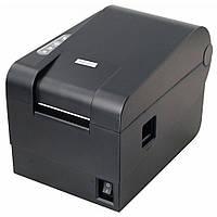 Принтер чеков-этикеток Xprinter XP-235B