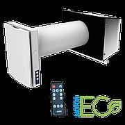 BLAUBERG VENTO Expert A50-1 S Pro, установка с регенерацией тепла, приточно-вытяжная установка