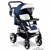 Прогулочная коляска VIKING Trans Baby