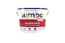 Jumbo Lux - 7.5л Краска фасадная высоконаполненная