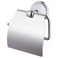 Держатель туалетной бумаги Bisk Grenada 06909