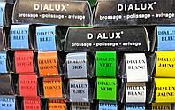 Dialux КРАСНАЯ полировальная паста для полировки серебра, золота и других благородных металлов