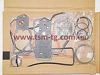 3802375, 3802266, 3802019 Комплект прокладок на двигатель Cummins 6BT Каминс 5.9, фото 1