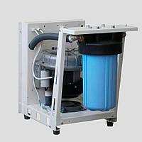 Вытяжной агрегат для стоматологических установок ASPI S