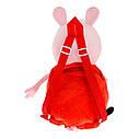 Мягкая  игрушка - рюкзак детский - ПЕППА (52 см)25103                                                    , фото 3