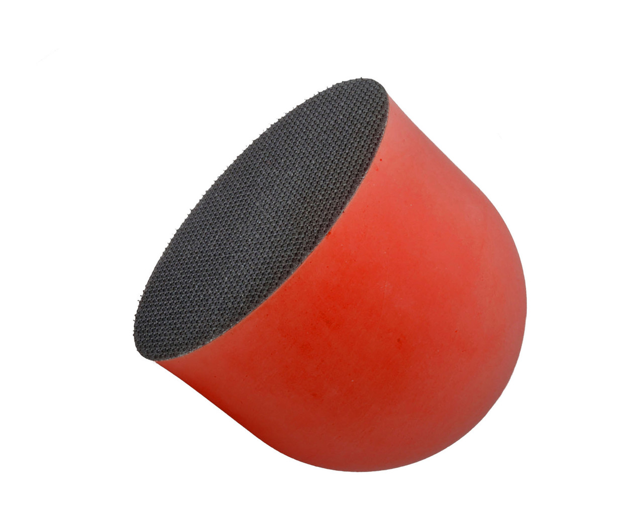"""12912 75 мм (3"""") Шлифовально-полировальный блок мягкий - Flexipads Soft Palm Holder"""