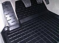Коврики в салон Mercedes-Benz Vito W-638 1995-2003 черный, кт - 3шт