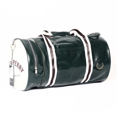 0059e5195555 Мужская сумка Fred Perry, цвет бордовый, в наличии! Зеленый - Интернет  магазин брендовой
