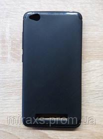 Силиконовый чехол для Xiaomi Redmi 4a, противоударный