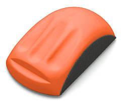 """12910 150 мм (6"""") Шлифовальный блок под форму руки - Flexipads Formed Handblock Grip"""