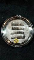 Магнитные ресницы, 3 магнита ( 002 )