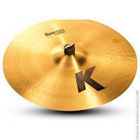 Тарелка Zildjian 20 K Dark Crash Thin