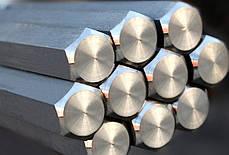 Шестигранник 17 калиброванный сталь 20, фото 2