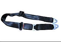 Ремень безопасности двухточечный, неинерционный (новый)