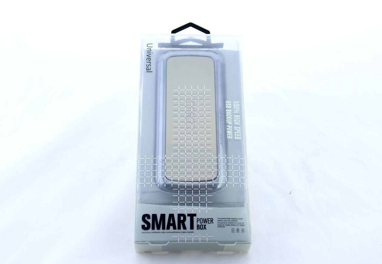 Моб. Зарядка POWER BANK MJ-05 25000ma  100